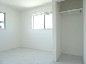 あま市新居屋榎坪 全4棟 A棟 新築一戸建て