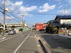グラファーレ津島市神明町 全1棟 新築一戸建て