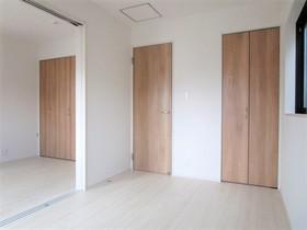 名古屋市中川区本前田町 全2棟 2号棟 新築一戸建て