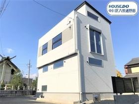 名古屋市中川区東中島5丁目 全1棟 新築一戸建て