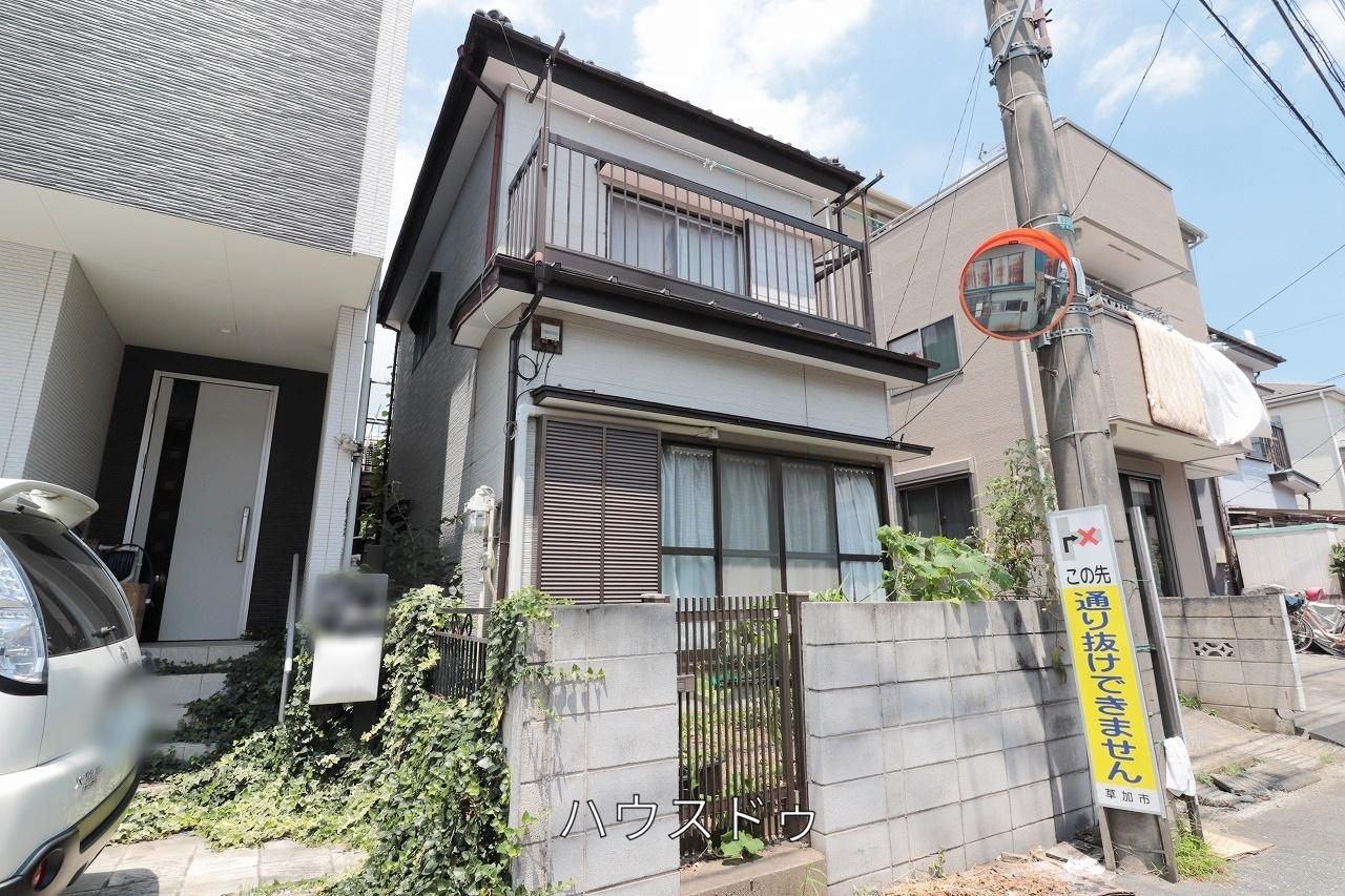 生活しやすい閑静な住宅地です(*^^*)