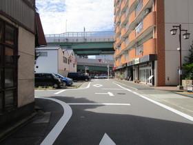 シティコーポ尾頭橋5号館