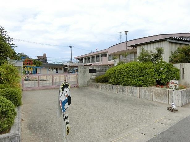 幼稚園・保育園徒歩8分(約600m)
