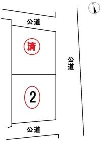 LiveleGarden.S稲沢市平和町下三宅郷内 全2棟 2号棟 新築一戸建て