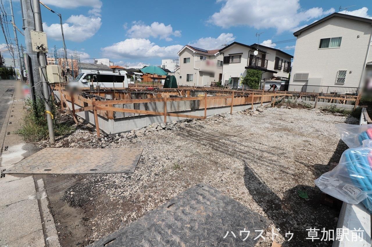 2021年10年完成予定の新築戸建で新生活をスタートさせませんか(*^▽^*)?