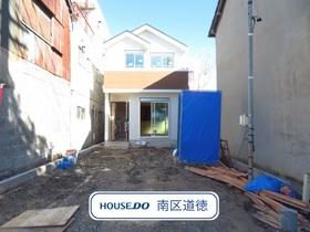 ハートフルタウン名古屋市南区岩戸町 全1棟 新築一戸建て