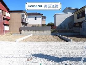 ミラスモ名古屋市熱田区五番町 全3棟 2号棟 新築新築一戸建て