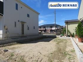 ハートフルタウン名古屋市港区七反野 全1棟 新築一戸建て