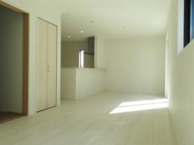 リナージュ津島市橘町21-1期 全3棟 1号棟 新築一戸建て