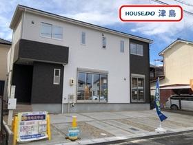 ○津島市葉苅町字青塚前 全1棟 新築一戸建て