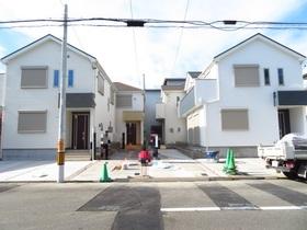 ハーモニータウン 名古屋市南区弥次ヱ町3丁目 全4棟 B号棟