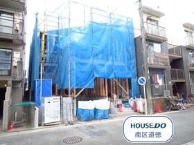 名古屋市南区内田橋2丁目 全1棟 新築一戸建て