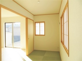 ○クレイドルガーデン愛西市町方町第5 全1棟 新築一戸建て