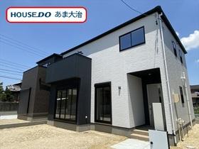 大治町鎌須賀茶屋1期 全3棟 2号棟 新築一戸建て