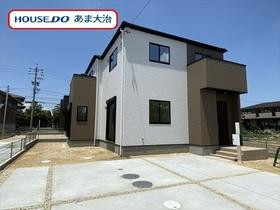 大治町鎌須賀茶屋1期 全3棟 3号棟 新築一戸建て