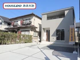 ○あま市篠田八原第10 全1棟 新築一戸建て