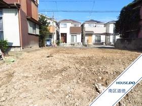 ○名古屋市南区堤町3丁目 2号地 建築条件なし土地