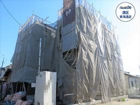 メルディア名古屋市港区辰巳町 全2棟 A号棟 新築一戸建て