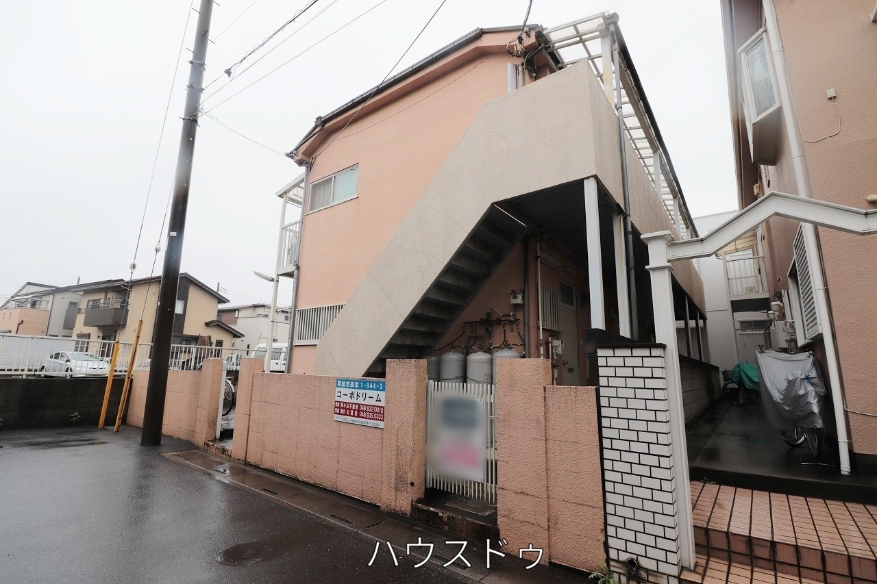 ■東武伊勢崎・大師線「新田」駅 徒歩15分