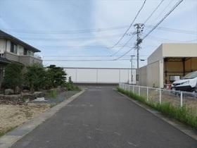 グラファーレ名古屋市港区川園2期 全3棟 3号棟 新築一戸建て