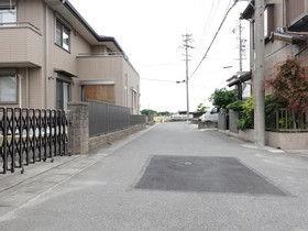 ●あま市西今宿狐海道一 中古一戸建て