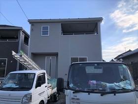 クレイドルガーデン稲沢市今村町第1 全2棟 2号棟 新築一戸建て