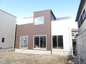 津島市愛宕町2期 5号棟 全7棟 新築一戸建て