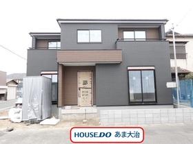 大治町鎌須賀郷前2期 全1棟 新築一戸建て