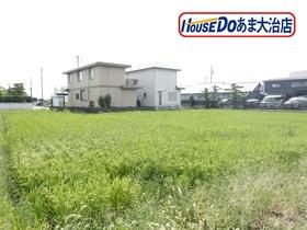 ●あま市篠田八原 建築条件なし土地