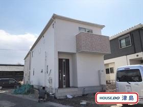 ○リナージュ津島市米町21-1期 全2棟 2号棟 新築一戸建て