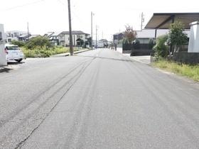 ●あま市篠田八原 全2区画 B区画 建築条件なし土地