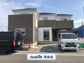 稲沢市祖父江町高熊西 全1棟 新築一戸建て