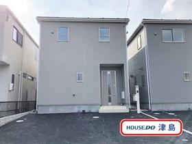 クレイドルガーデン愛西市稲葉町第2 全2棟 1号棟 新築一戸建て