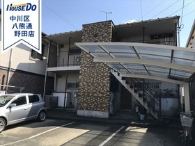 ●名古屋市中川区中郷1丁目 建築条件なし土地