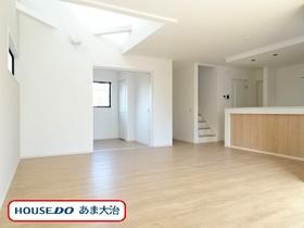 あま市篠田南分1期 全1棟 新築一戸建て