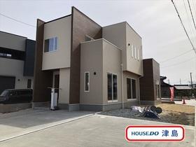 津島市愛宕町2期 1号棟 全7棟 新築一戸建て