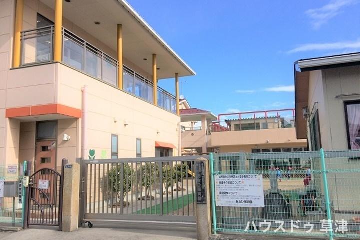 幼稚園・保育園徒歩約17分(約1300m)m