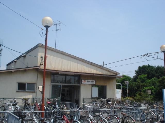駅徒歩11分(約880m)