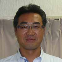 株式会社ニューエスト 代表取締役 五十畑 諭氏