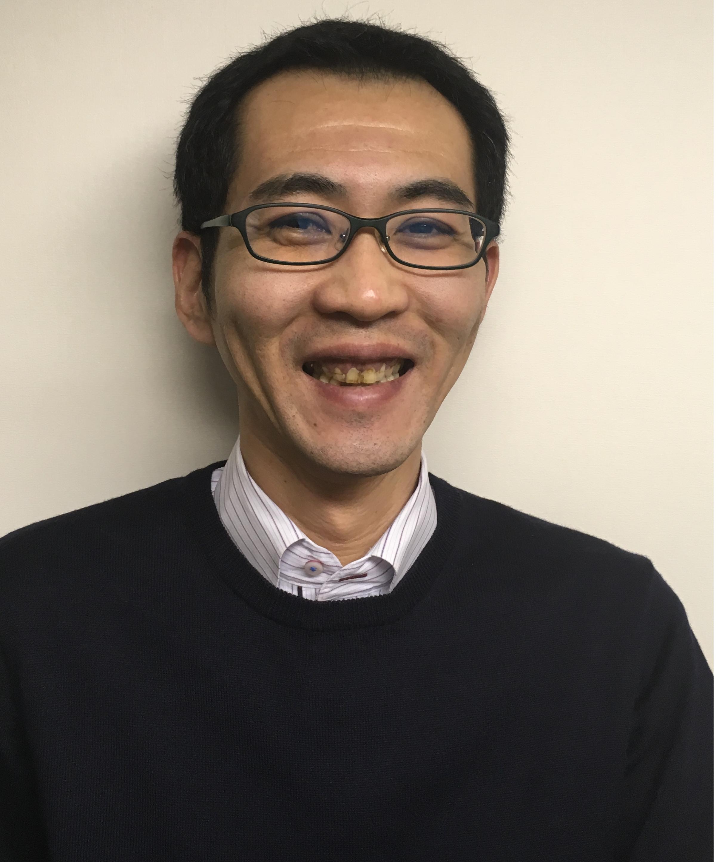 株式会社ハウスドゥ FC事業本部 副本部長 榊原 大輔