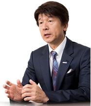 株式会社ハウスドゥ 代表取締役社長CEO  安藤 正弘