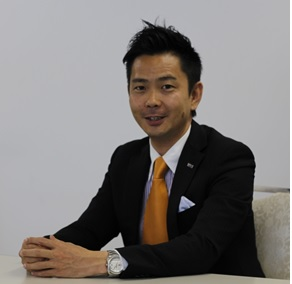 株式会社ハウスドゥ 取締役 畦﨑 弘之