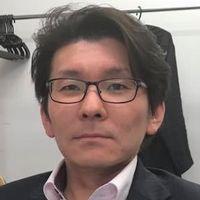 株式会社キュアテック  代表取締役 毛利 秀行氏
