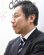 ドットコム不動産株式会社 代表取締役 池原信孝 氏