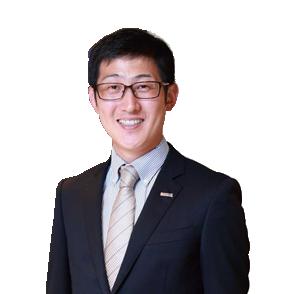 株式会社ハウスドゥ ハウス・リースバック事業部 冨永正英の写真
