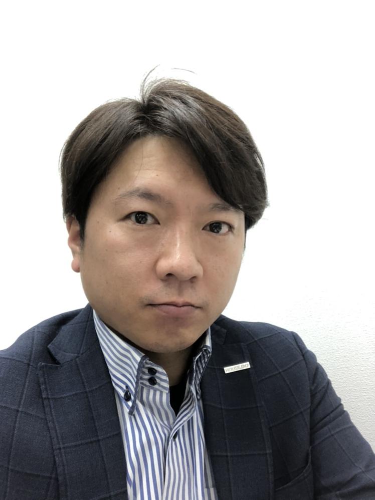 株式会社ハウスドゥ 売買事業部 川原﨑保幸の写真