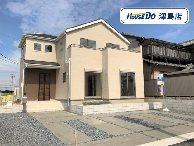◆津島市唐臼町油田 全1棟 オープンハウス開催中◆