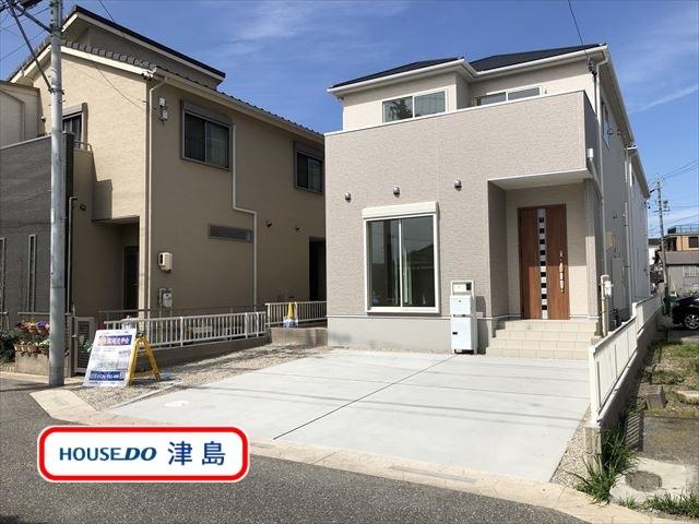◆津島市米町 全2棟 オープンハウス開催中◆